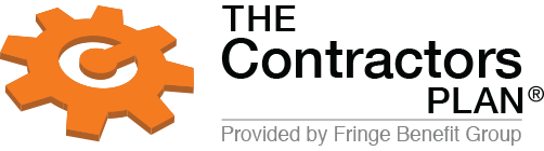 The Contractors Plan logo